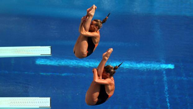 ( Tuffi protagonisti della giornata odierna dei Campionati europei di nuoto / Collegamenti a partire dalle ore )