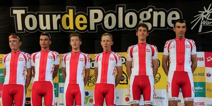 ( Quarta frazione del Giro della Polonia / Eurosport ore 15.15)