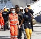 Immigrazione: stop a mare Nostrum, è tempo che l'Europa faccia il suo