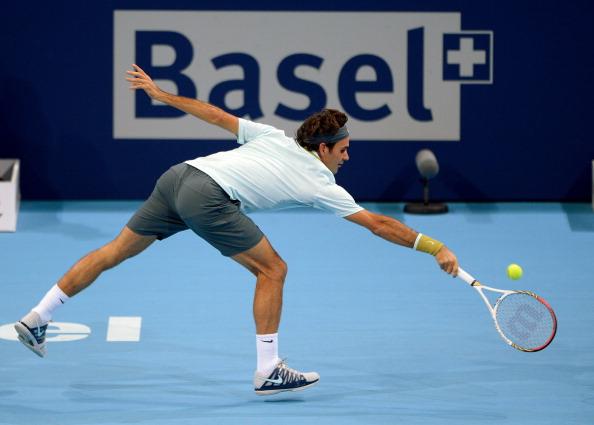 ( Torneo di Basilea di scena su Sportitalia, collegamenti dalle ore 16.00).
