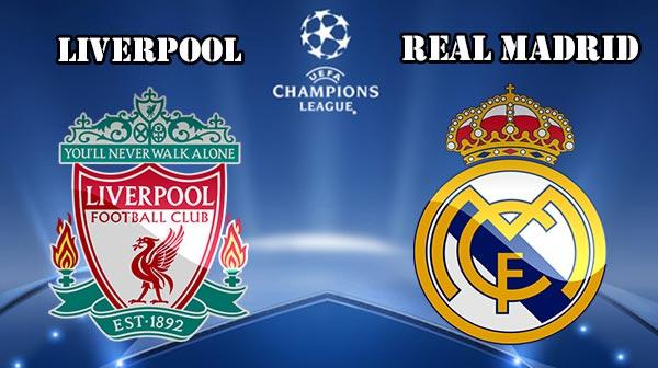 ( Match tra due nobili del calcio continentale con Liverpool-Real Madrid / Sky Sport 1 ore 20.45).