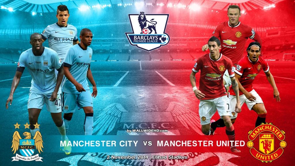 ( Spettacolo allo stato puro con il derby di Manchester / Fox Sports ore 15.00).