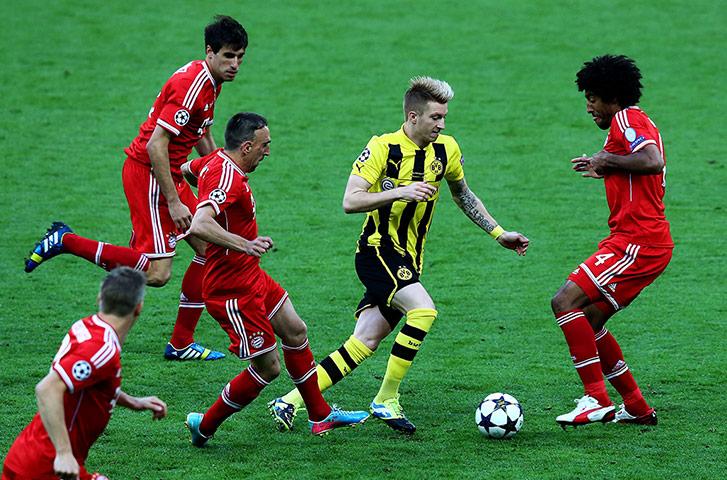 (Nonostante i pochi punti della banda Klopp, sempre ricca di fascino Bayern Monaco-Borussia Dortmund / Sky Sport 3 ore 18.30).