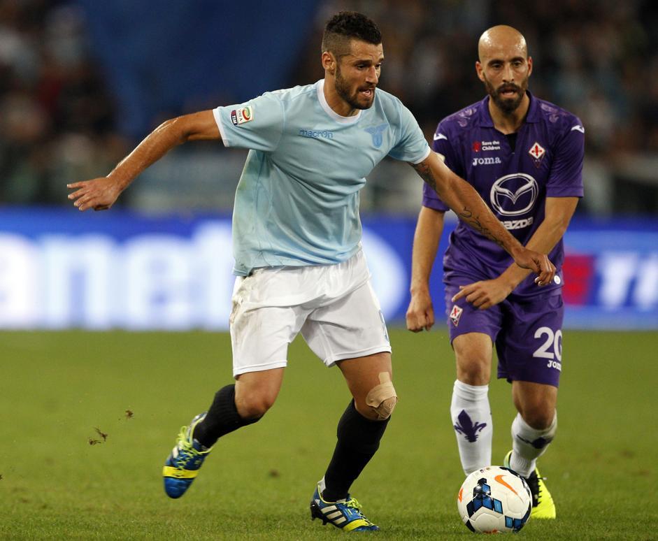 ( Match importante per comprendere quali saranno gli obiettivi delle due squadre, quello tra Fiorentina e Lazio/ Supercalcio e Premium calcio ore 12.30).