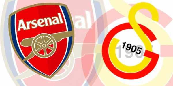 ( Voglia di riscatto per l'Arsenal, alle prese con il Galatasaray di Prandelli, dopo il ko di Dortmund / Sky Sport 1 ore 20.45).