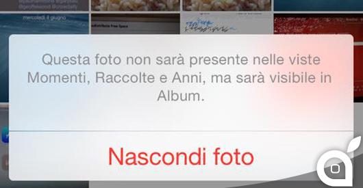 ispazio-mr-ios8-nascondi-foto-home