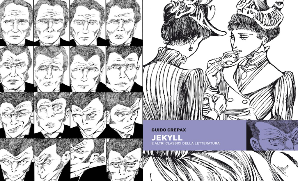 jekyll cover