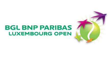 ( Atto finale al Torneo Wta di Lussemburgo /Eurosport )