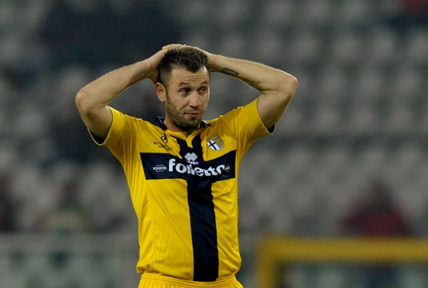 ( Parma sempre più ultimo dopo l'ottava sconfitta consecutiva).