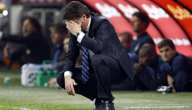 ( Ennesimo passaggio a vuoto per l'Inter, ora la posizione di Mazzarri diventa incandescente).
