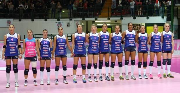 ( Volley femminile protagonista con Piacenza – Montichiari / Raisport 1 ore 20.30).