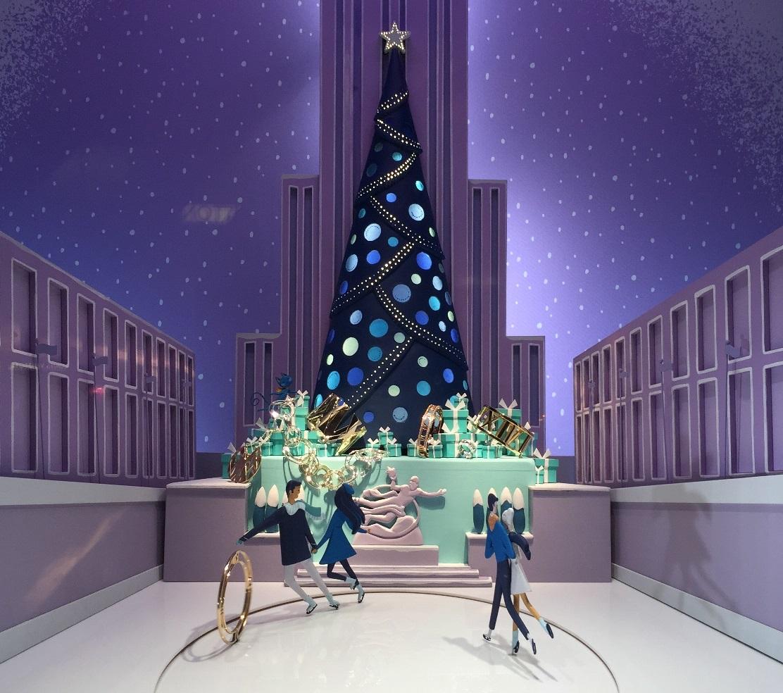 Le Piu Belle Immagini Di Natale Nel Mondo.Le Vetrine Di Natale Le 10 Piu Belle Del Mondo 2 Befan It