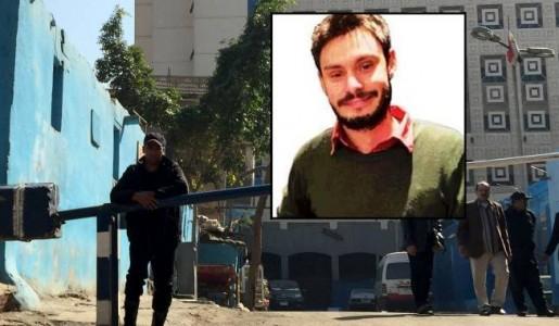Trovato e consegnato al pm il computer di Giulio Regeni, le indagini proseguono