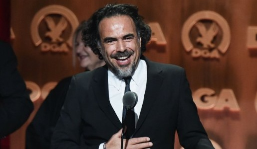 DGA Awards: vittoria di Alejandro González Iñárritu con The Revenant
