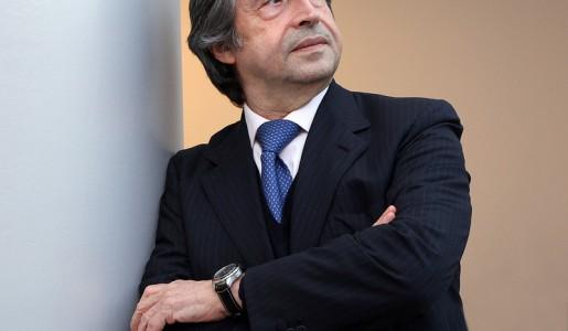 Incidente domestico per Riccardo Muti: operato d'urgenza all'anca