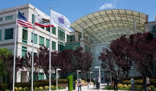 Apple: trovato il cadavere di un dipendente nella sede di Cupertino