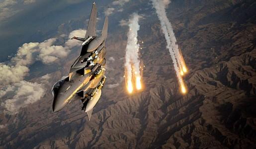 250 combattenti del califfato uccisi in un attacco USA