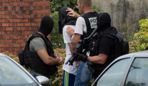 Schedato anche il secondo terrorista del massacro di Rouen