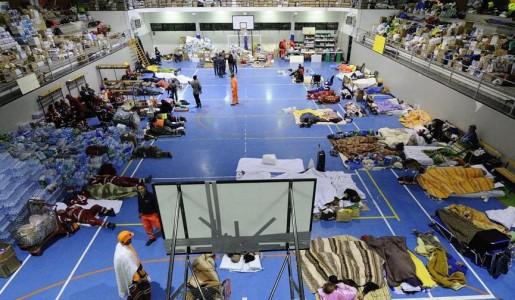 Terremoto: le vittime salgono a 267 e i feriti a 387. 238 le persone tratte in salvo