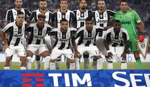 Sfida importante in Champions per la Juventus di Allegri