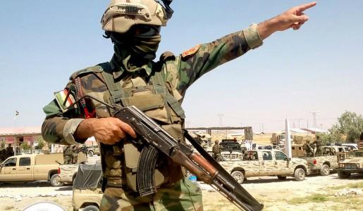 Iraq, attacchi kamikaze a Kirkuk: l'ISIS cerca di alleggerire la pressione su Mosul