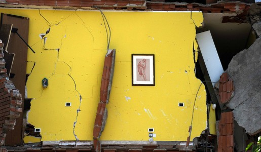 Torna la paura nel Centro Italia: tre forti scosse di terremoto nel corso della notte