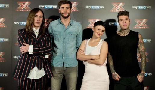 Robbie Williams, Marco Mengoni, Giorgia e Shawn Mendez ospiti ai live di X Factor 2016