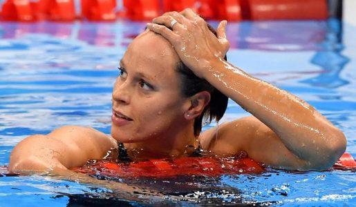 Nuoto, la rivincita di Federica Pellegrini: arriva l'oro ai Mondiali in Canada