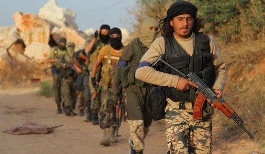 Siria, 3 mila miliziani depongono le armi: i ribelli si sono arresi