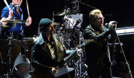 """Querelle attorno al concerto degli U2 a Roma: ricorso della SIAE sulla """"vendita secondaria"""" dei ticket"""