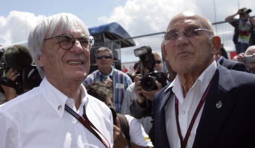 """Addio a sorpresa di Bernie Ecclestone: il patron della Formula 1 viene """"deposto"""" dopo 40 anni"""