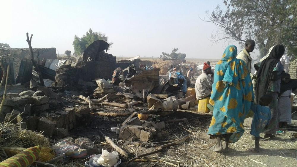 nigeria-bombardato-per-sbaglio-un-campo-profughi-oltre-100-morti