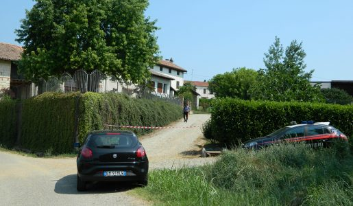 Alessandria, assassinato un medico in casa: i Carabinieri avrebbero già fermato il presunto killer