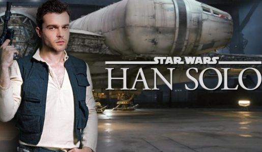 "Star Wars: Ron Howard dirigerà lo spin off ""Han Solo"""