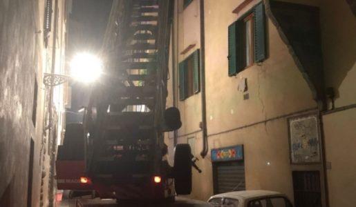 Incendio a Firenze: muore un uomo di 56 anni