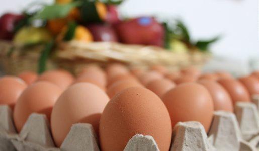 Importazione di uova contaminate in Italia: continuano le perquisizioni dei Nas su tutto il territorio