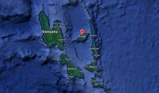 Vanuatu, il vulcano torna in attività: evacuate migliaia di persone nelle isole del Pacifico