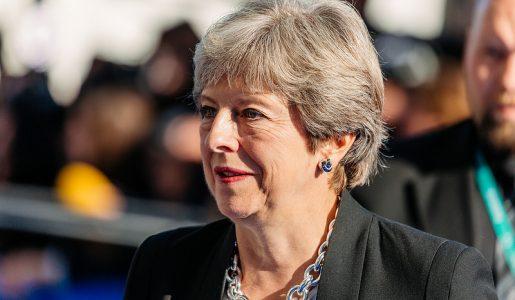 Regno Unito, sventato un attentato contro Theresa May: lo svela un recente rapporto dell'MI5
