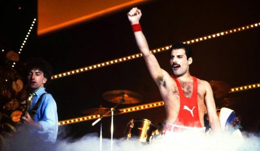 Bohemian Rhapsody: nel film biografico in uscita, un Freddie Mercury senza eccessi
